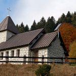 Monte Grappa, località bocchette