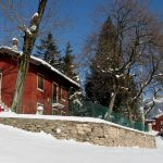Località Case Rosse sul Monte Cornella