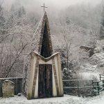 Località Pont dellaStua, invernale
