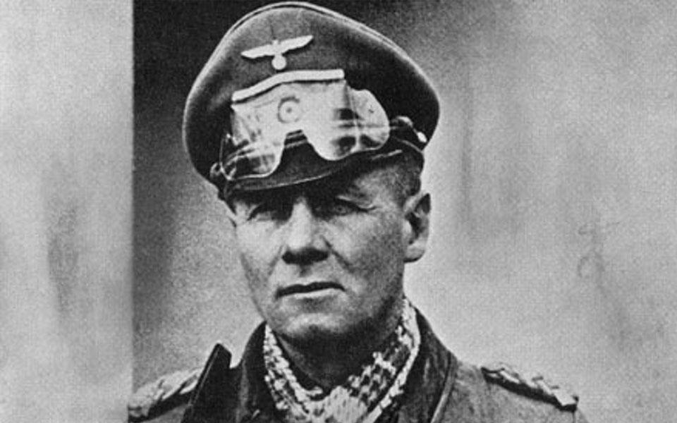Chi era Rommel